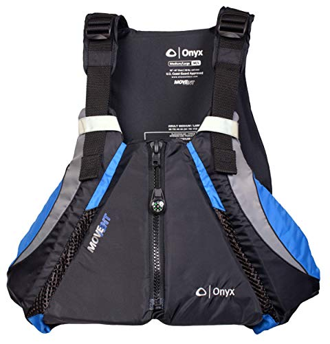 Best Life Jackets for Kayak Fishing-2021 21