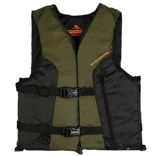 Best Life Jackets for Kayak Fishing-2021 5