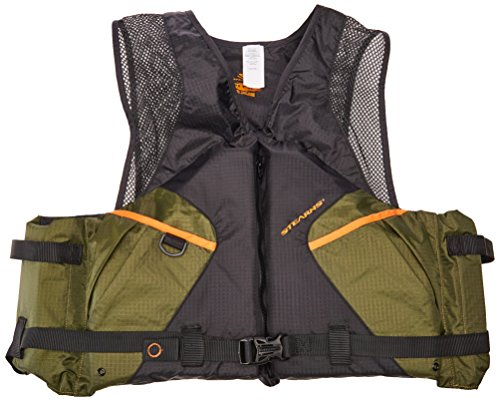 Best Life Jackets for Kayak Fishing-2021 22