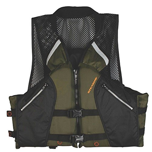 Best Life Jackets for Kayak Fishing-2021 26