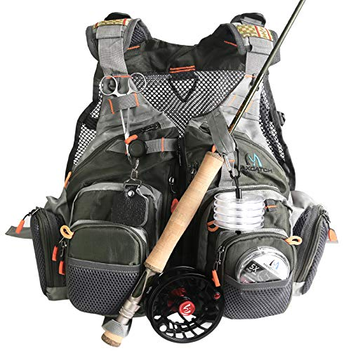 Best Life Jackets for Kayak Fishing-2021 38