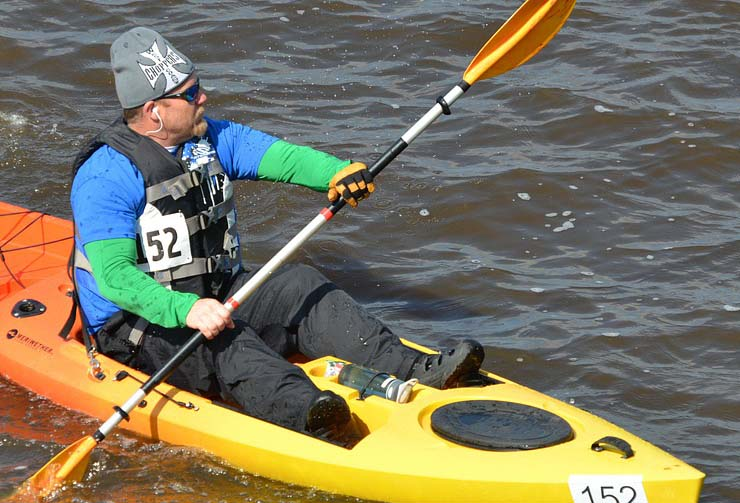 How to Make Kayak Seat More Comfortable – Adventure Gears Lab
