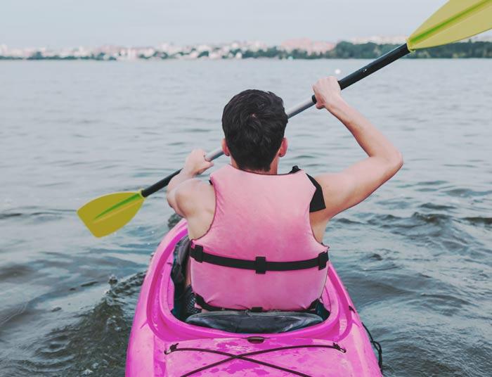 Make-Kayak-Seat-More-Comfortable