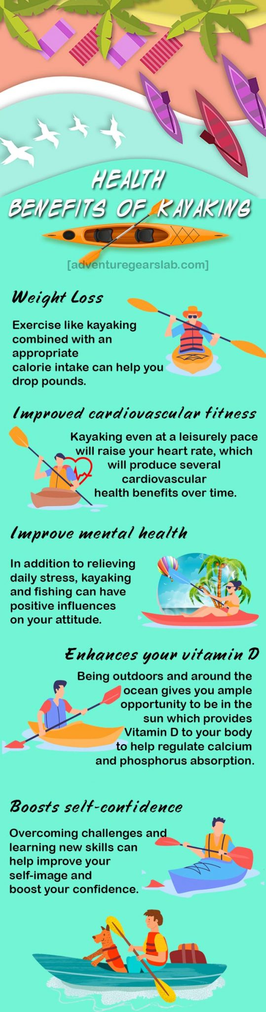 health-benefits-of-kayaking