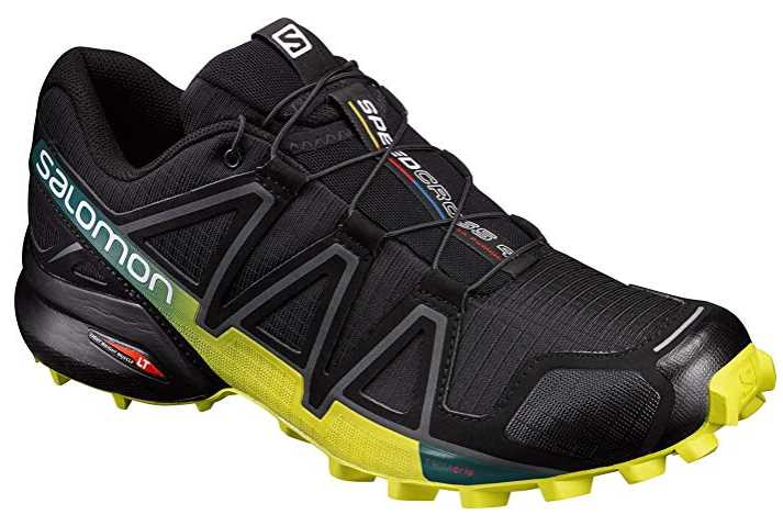 salomon men's speedcross
