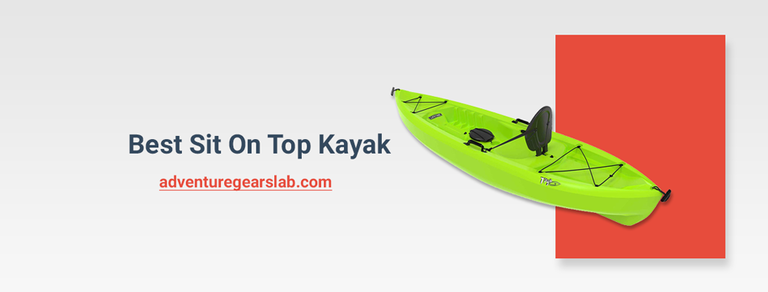 Best Sit On Top Kayak of 2020