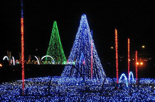 7 Reasons to Enjoy a Smoky Mountain Holiday 1