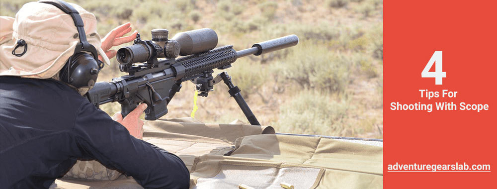 4-Tips-For-Shooting-With-Scope