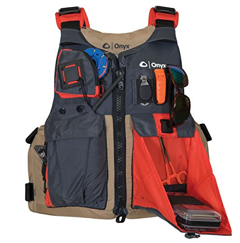 Best Life Jackets for Kayak Fishing-2021 6