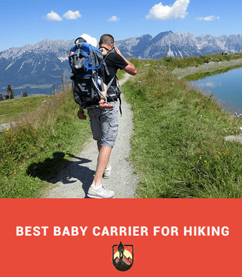 Best-Baby-Carrier-For-Hiking