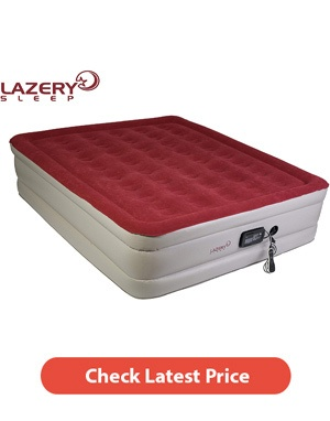Lazery-Sleep-Air-Mattress