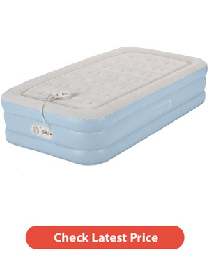 Best Air Mattresses For Camping of 2020 1