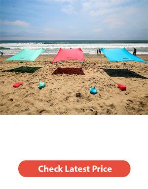 Best-XL-Portable-Beach-Shade