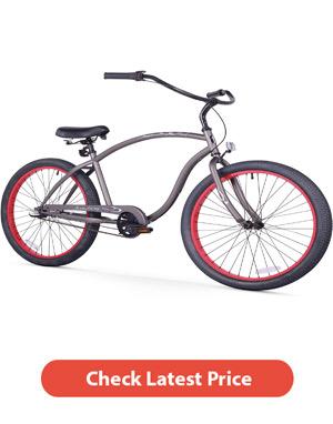 Best Beach Cruiser Bikes Reviews of 2021 1