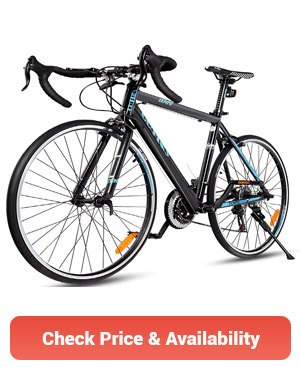 Goplus-Road-Bike