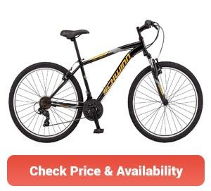 High-Timber-Mountain-bike