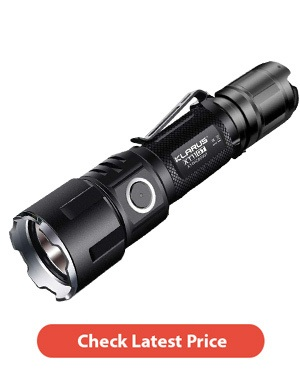 best-flashlight-for-camping