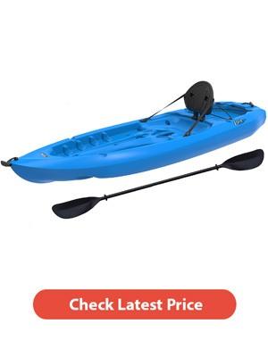 Lifetime-Lotus-Sit-On-Top-Kayak