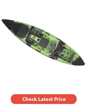 Best Sit On Top Kayak of 2020 1