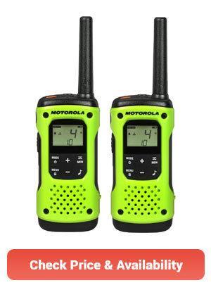 Motorola-T600-Talkabout-Radio
