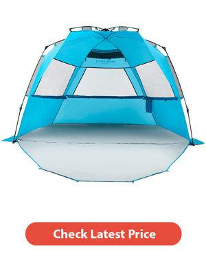 Pacific-Breeze-Easy-Setup-Beach-Tent-Deluxe-XL