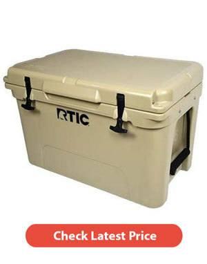 RTIC-Cooler-(RTIC-45-Tan)