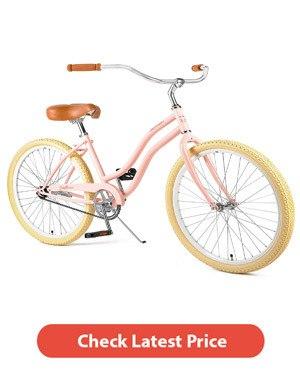 Best Beach Cruiser Bikes Reviews of 2021 2