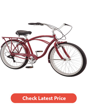 Schwinn-Sanctuary-7-Cruiser-Bike
