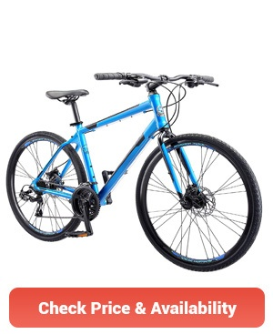 Schwinn-Volare-Adult-Hybrid-Road-Bike