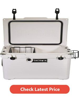Best Cooler For Camping