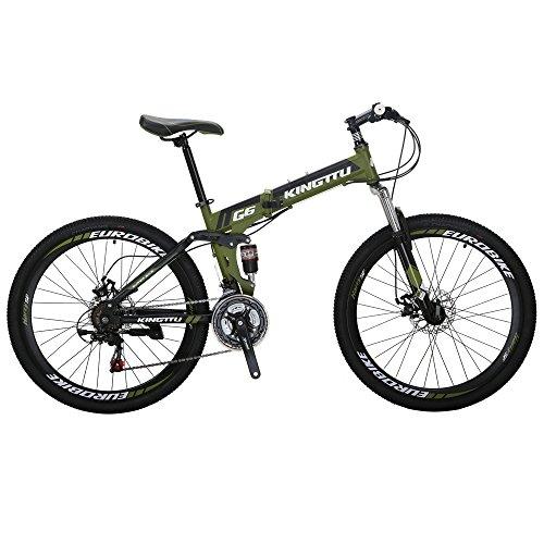 Best Mountain Bikes Under 300 Dollars [Updated] 24